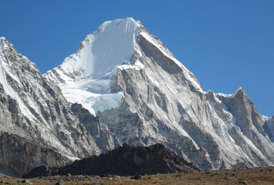 Everest Base Camp for beginners