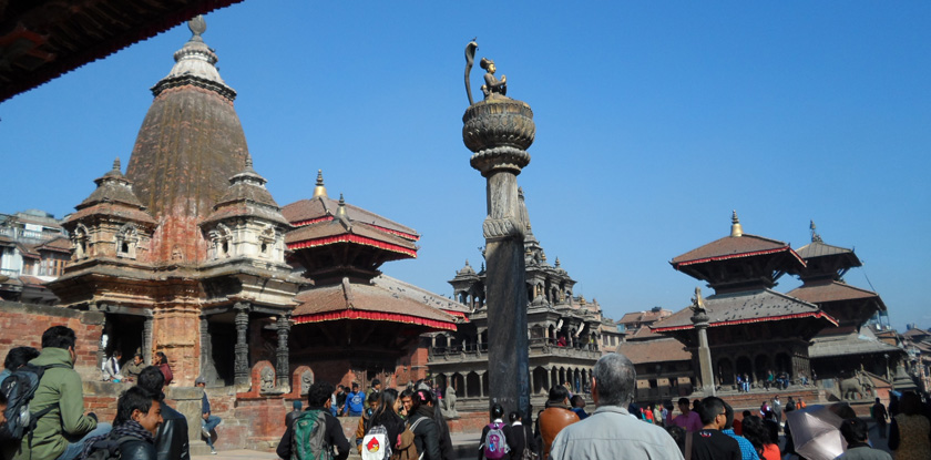 Must visit places while you are in Kathmandu