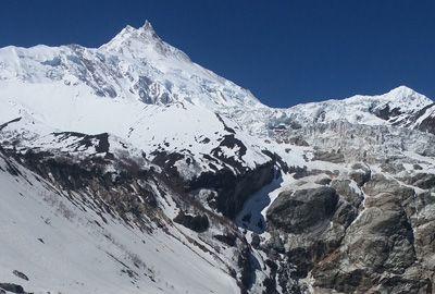 The five best trekking in Nepal