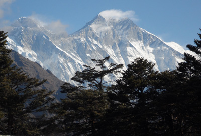 Everest Base Camp Trek answered