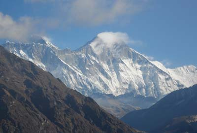 Guide to go to Everest Base Camp
